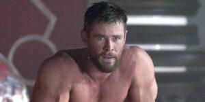 """Chris Hemsworth se grabó gruñendo para un breve cameo en """"Loki"""" que probablemente te perdiste"""