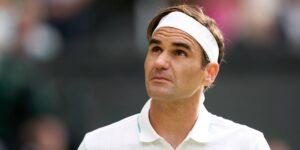 Roger Federer se retira de los Juegos Olímpicos de Tokio 2020 por una lesión en la rodilla