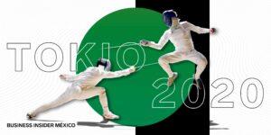 ESGRIMA: el deporte de combate que nunca ha dejado los Juegos Olímpicos
