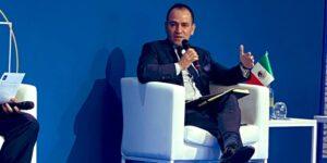 Arturo Herrera deja la Secretaría de Hacienda y Rogelio Ramírez de la O queda en su lugar —el economista espera la aprobación a la candidatura para Banxico