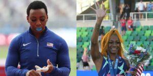 Los Juegos Olímpicos tienen un problema de racismo —atletas de todo el mundo reclaman una historia de prohibición contra las mujeres de color