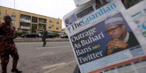 Twitter tuvo un alza en peticiones de gobiernos de todo el mundo para eliminar contenidos de periodistas y medios