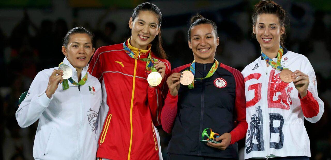 medallas olímpicas   Business Insider Mexico