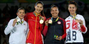 Las ceremonias de medallas olímpicas serán muy diferentes en Tokio 2020 por el distanciamiento social