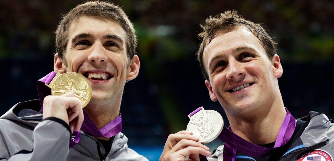 atletas olímpicos | Business Insider Mexico