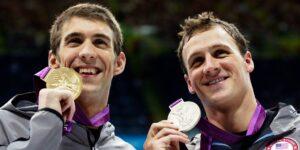 Los 20 atletas olímpicos más condecorados de todos los tiempos