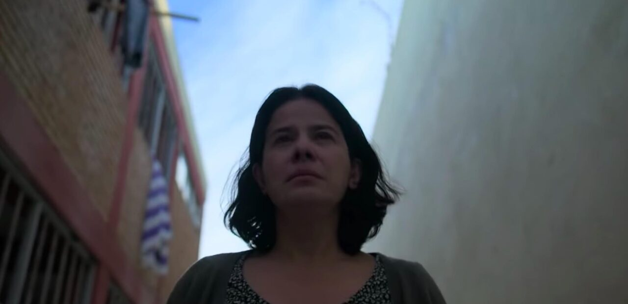 La Civil Arcelia Ramírez | Business Insider México