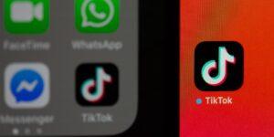 TikTok ya alcanzó las 3,000 millones de descargas a nivel mundial