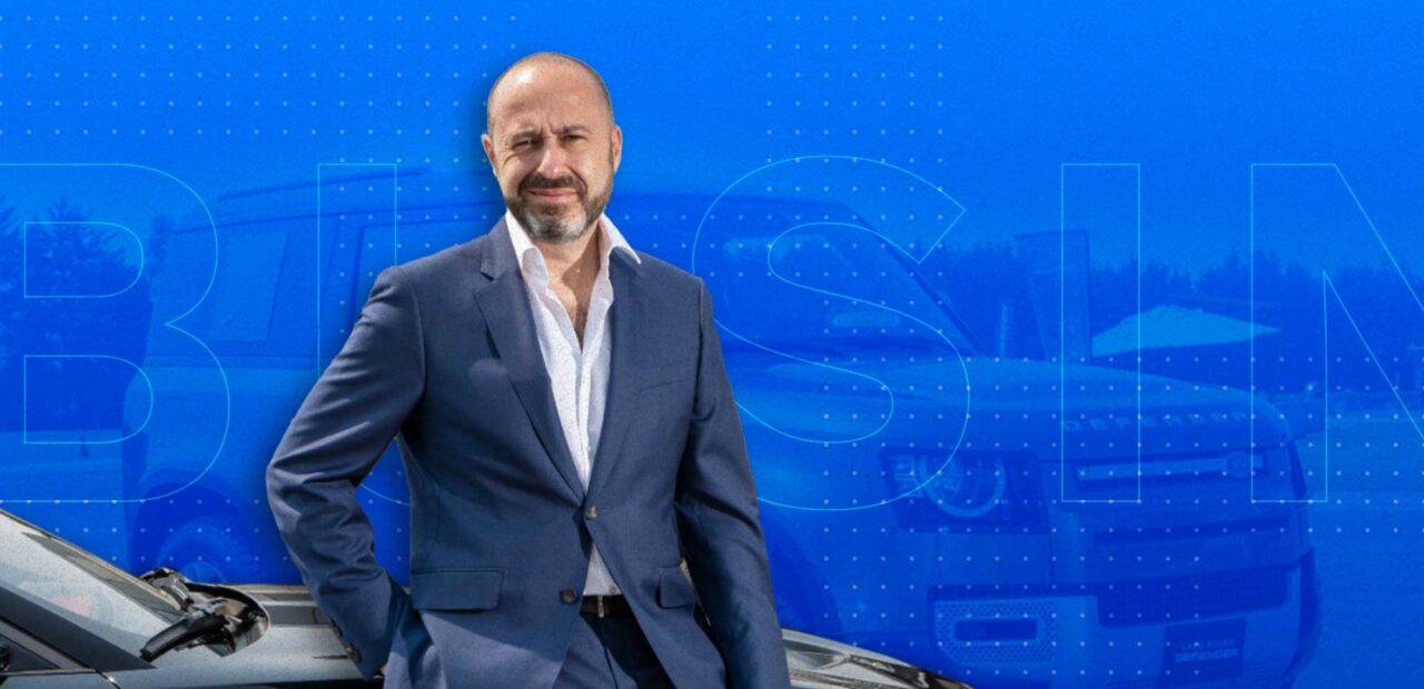 Land Rover y Jaguar | Business Insider Mexico