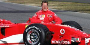 """""""Schumacher"""" y otros 22 documentales deportivos que puedes ver en plataformas streaming"""