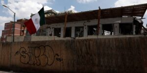Un tribunal de la CDMX sentencia a 208 años de prisión al responsable de obra del colegio Rébsamen
