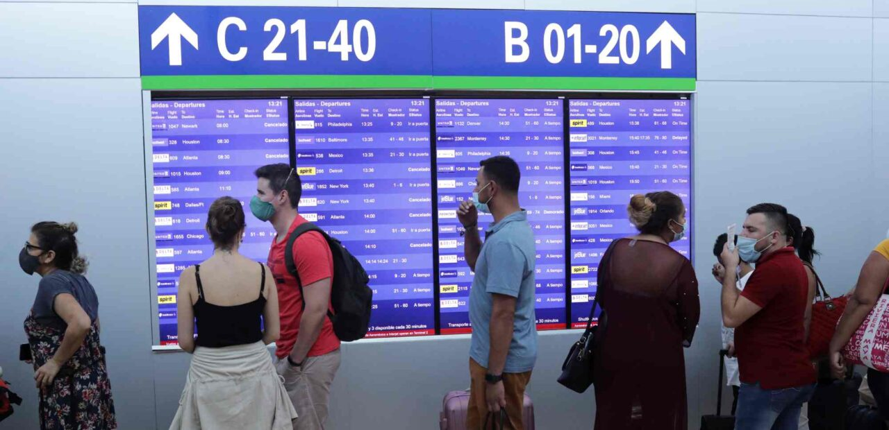 alerta_viaje_méxico  Business Insider México