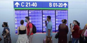Estados Unidos emite alerta de viaje a México por violencia y tercera ola Covid-19