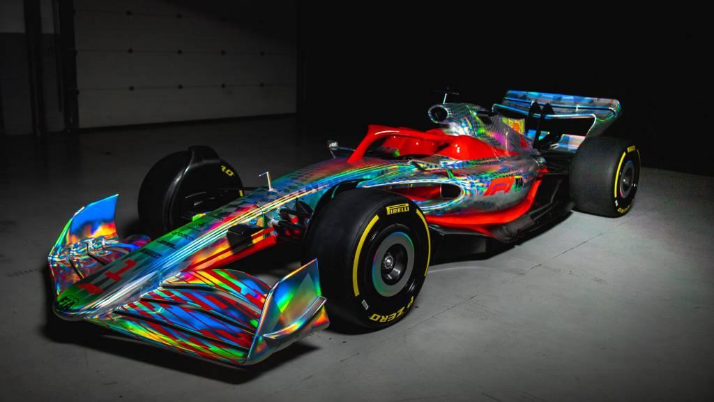 F1 2022
