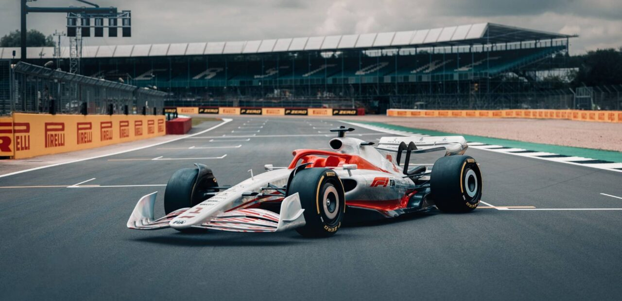 F1 2022 | Business Insider Mexico