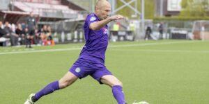 Arjen Robben, el «artífice» del «No era penal», anuncia su retiro del futbol