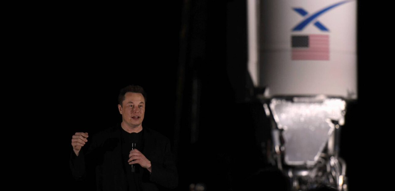 SpaceX Starship | Business Insider Mexico