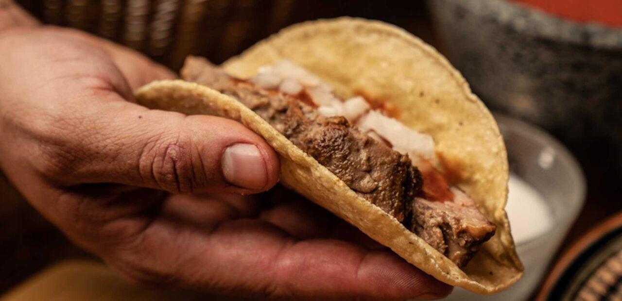 Mapas tacos comida | Business Insider México
