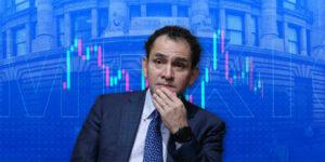 Arturo Herrera encontrará a  Banxico 'entre la espada y la pared' por el aumento en la inflación y el bajo dinamismo económico