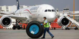 3 aerolíneas mexicanas y sus problemas que se agravaron con la crisis que trajo la pandemia