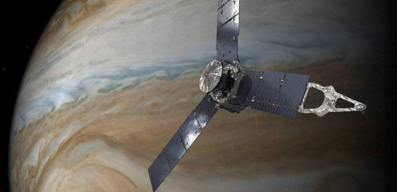 Júpiter | Business Insider Mexico