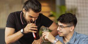 Puedes beber una cerveza al día sin romper tu meta de perder peso, pero beber más que eso podría inclinar la balanza