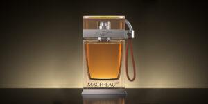 Mach-Eau, el perfume de Ford que evoca el olor de los vehículos de gasolina