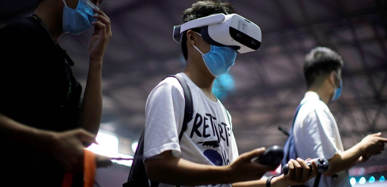 realidad virtual | Business Insider Mexico