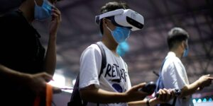 Científicos descubren que la realidad virtual crea ondas cerebrales que pueden ayudar a mejorar la memoria