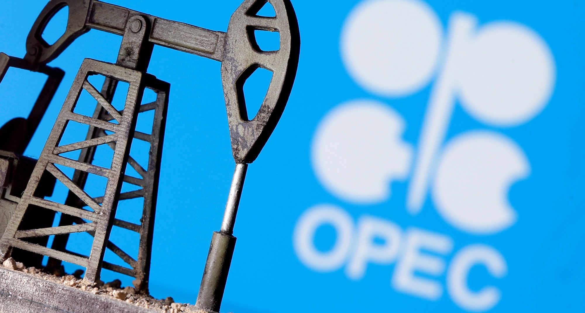 petróleo OPEP+   business insider méxico