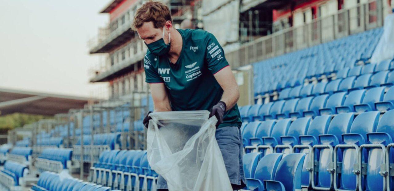 Vettel | Business Insider Mexico