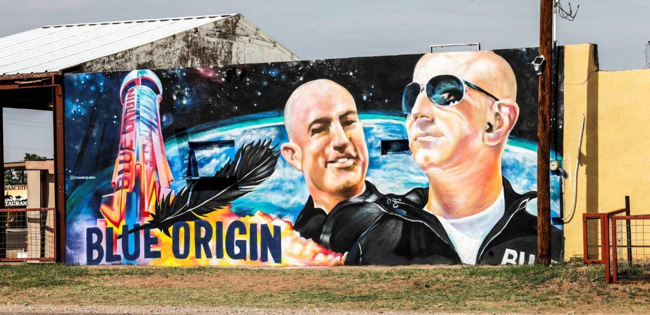 vuelo Blue Origin   Business Insider Mexico