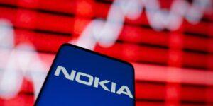 Nokia llevará su tecnología 5G a China, donde obtiene su primer contrato con China Mobile —también trabajará con Taiwan Star Telecom