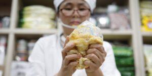 Corea del Sur crea su propio plan alimenticio para los Juegos Olímpicos por temor a que sus atletas coman ingredientes contaminados de Fukushima