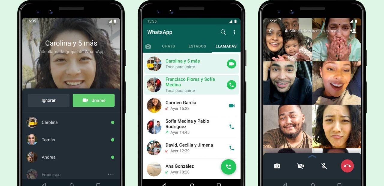 llamadas grupales Whatsapp | Business Insider Mexico