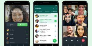 Esta nueva función te permitirá entrar a llamadas grupales de Whatsapp en cualquier momento
