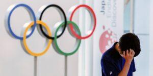 Los Juegos Olímpicos ya están siendo afectados por el Covid-19, y algunos atletas se están retirando
