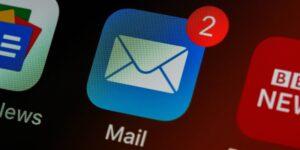 """¿Enganchado con los correos electrónicos del trabajo en tus horas libres? Tenemos """"otros datos"""" para que dejes de hacerlo"""