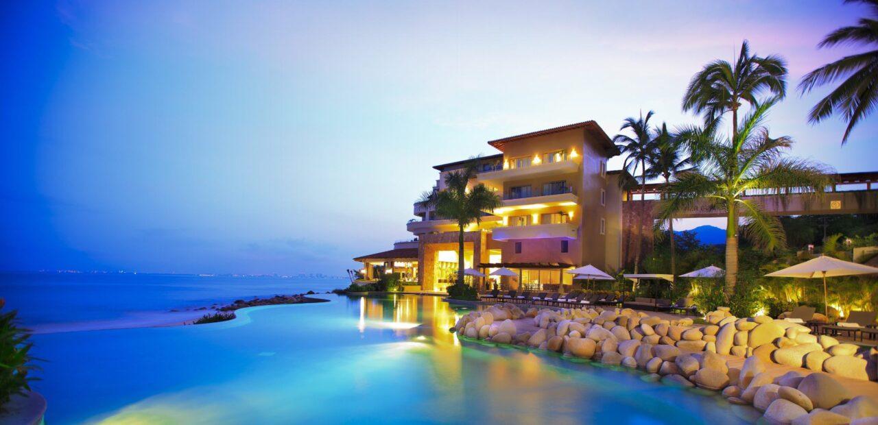 hoteles de lujo | Business Insider Mexico