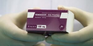 Cofepris detecta lotes falsificados de Remdesivir, medicamento contra Covid-19, en un hospital de Tamaulipas