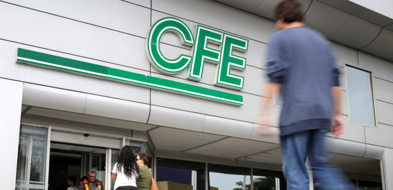 WhiteWater cfe | Business Insider Mexico