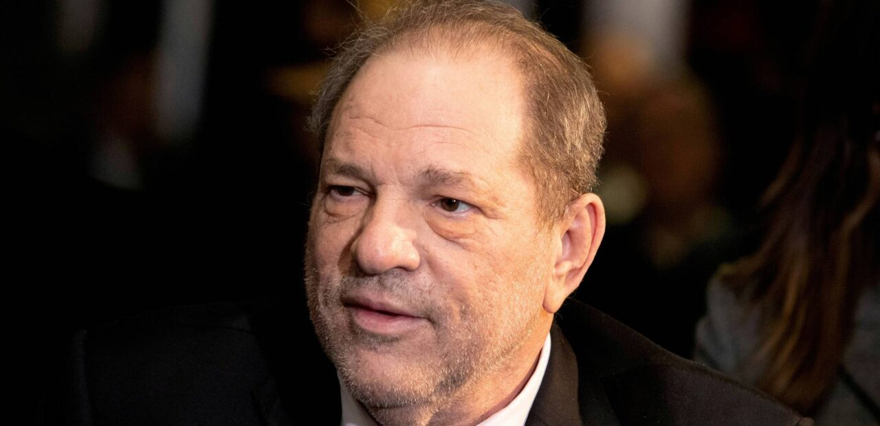Harvey Weinstein | Business Insider Mexico