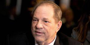 Harvey Weinstein es extraditado a Los Ángeles para enfrentar más cargos de agresión sexual