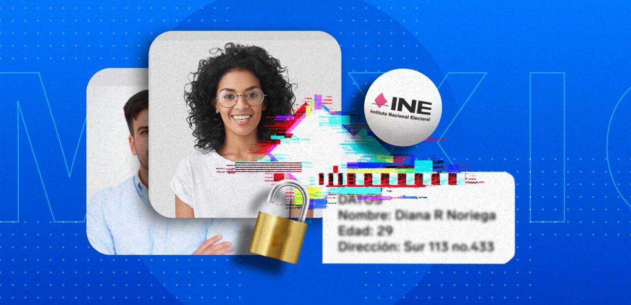 INE filtración | Business Insider México