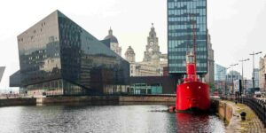 Unesco elimina a la ciudad de Liverpool de la lista de sitios Patrimonio Mundial por construir un estadio