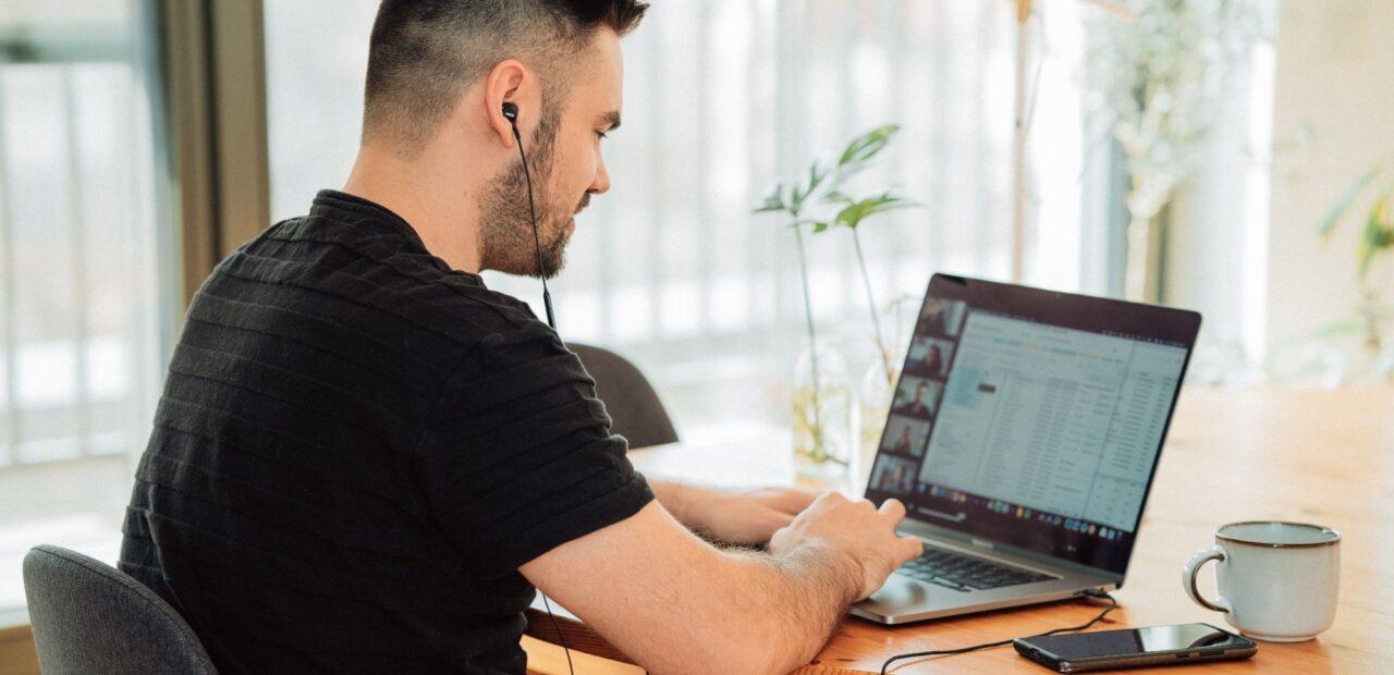 home office o trabajo híbrido   Business Insider Mexico