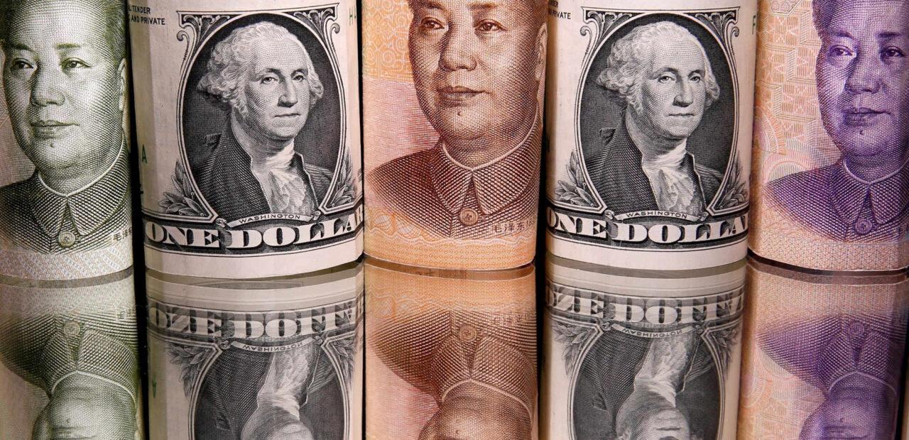 dólar yuan | business insider méxico