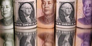 El yuan podría ser el nuevo dólar —los bancos centrales lo están utilizando cada vez más como reserva