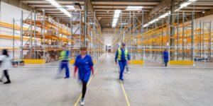 La automatización de almacenes y procesos impulsa el crecimiento de Honeywell Technology Solutions