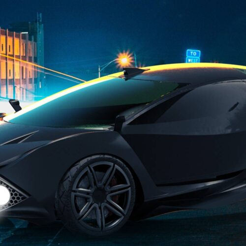 vehículo eléctrico | Business Insider Mexico